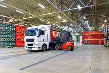 В 2016 году на 15% увеличился экспорт консервов